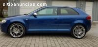 Audi A3 A3 2.0-140 D/ 3p