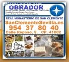 ⭐ Bizcochos, Morenitas, Piñonadas, Pasta