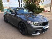 BMW M2 del 2016