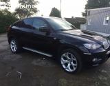 BMW X6/ Año : 2009/ KLM : 158000!!!!