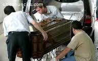 Buscamos conductor-montador-funerario