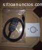 CABLE DE DIAGNOSIS VAG COM 12.12