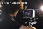 CÁMARA de Vídeo por HORAS (o días)