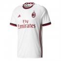 Camiseta AC Milan baratas Segunda 2017