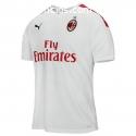 Camiseta ac Milan lejos 2020