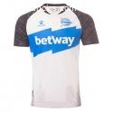 Camiseta Alaves 2020 Tercera