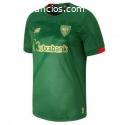 Camiseta Athletic Bilbao lejos 2020