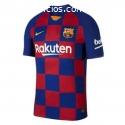 Camiseta de Barcelona casa 2020