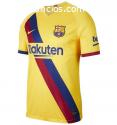 Camiseta de Barcelona lejos 2020
