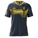Camiseta de Cadiz CF 2020 lejos baratas