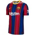 camiseta de FC Barcelona primera 2021
