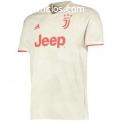 Camiseta de Roma Segunda 2020
