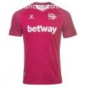 Camiseta futbol Alaves lejos 2020