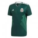 Camiseta Mexico Primera Copa Mundial 201