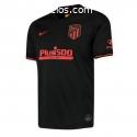 Camisetas Atletico Madrid lejos 2020