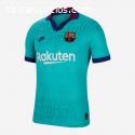 Camisetas Barcelona Tercera 2020