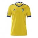 camisetas de Cadiz CF casa 2021