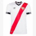 camisetas de Rayo Vallecano casa 2021