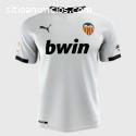 Camisetas del Valencia Primera 2020-2021