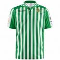 Camisetas Real Betis 2020 casa baratas