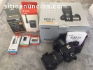 Canon EOS 5D Mark III Cámara SLR digital