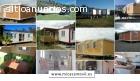 Casas independientes móviles