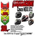 CASCO NEXX XT1