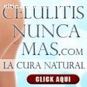 """Celulitis Nunca Mas La Cura Natural"""