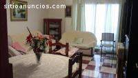 Céntrico piso en Estepona