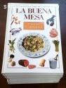Coleccion de libros de cocina - editoria