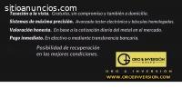 Oro&Inversión Grupo en Lleida -Zona Alta