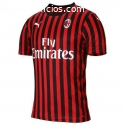 Comprar Camiseta futbol AC Milan 2020