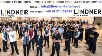 Contratación de nuevos empleados