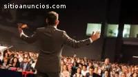 Curso Avanzado para Hablar en Público