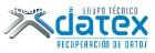 Datex. Servicio de recuperación de datos