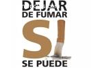 Dejar de fumar SI SE PUEDE
