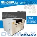 Domax Laser DM6090 cortadora laser