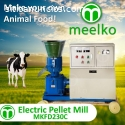 Elctric pellet mill mkfd230c