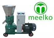 electri pellet mill MKFD260B