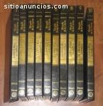 Enciclopedia La historia se confiesa