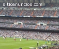 ENTRADAS REAL MADRID TICKETS