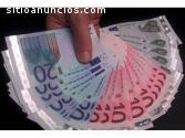 Especial Oferta de Créditos Rápidos  48H