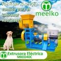 extrusora electrica MKED040C