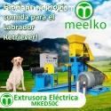 extrusora electrica MKED050C