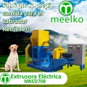 extrusora electrica MKED120B