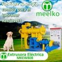 Extrusora Electrica MKEW80B