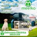 extrusora eletrica MKED135B