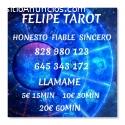 Felipe Tarot 10€/30m