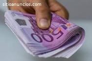 Financiación rápida para levantar de nu