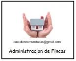 Fincas y Comunidades (administracion)